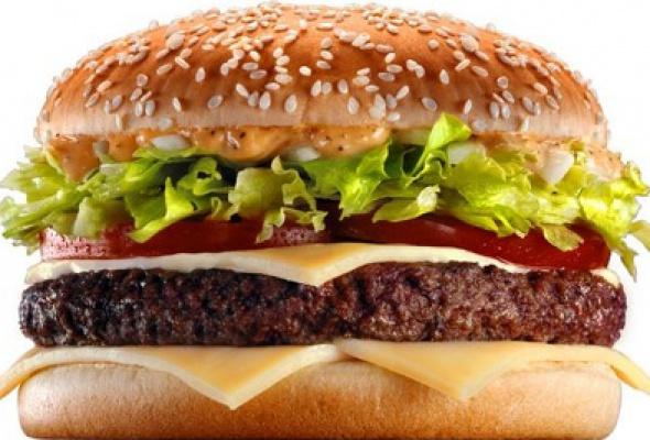 Макдоналдс на Широкой - Фото №0