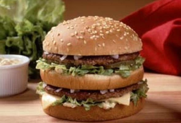 Макдоналдс на Щукинской - Фото №0