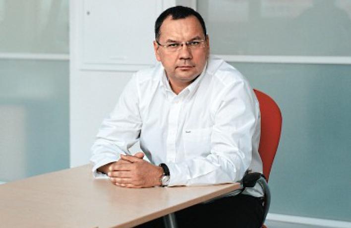 Раф Шакиров: «Лучшее время для зарабатывания денег— кризисы ивойны»