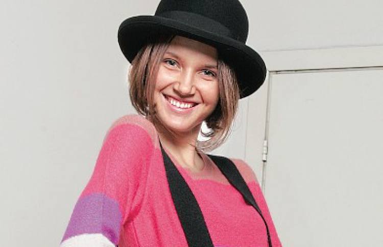Дьявол носит Sonya Rykiel: дресс-код для практикантки