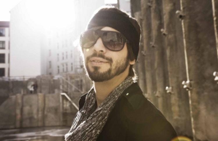 Bear(lin) Sound: DJs Ben Mono (Германия), Анрилов