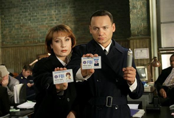 Очень русский детектив - Фото №5