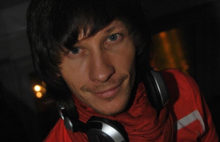 DJ Лыков
