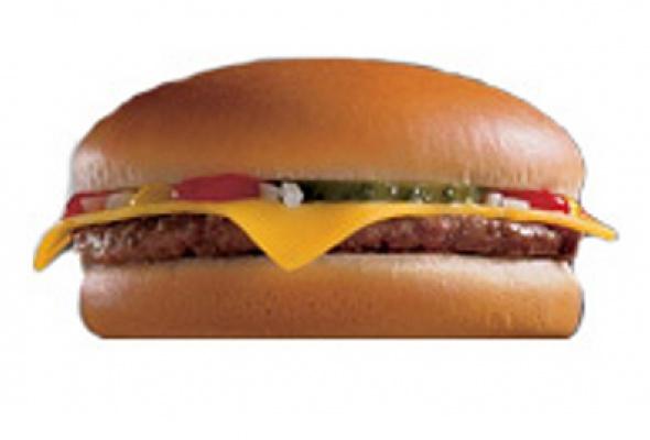 Макдоналдс на Пришвина - Фото №0