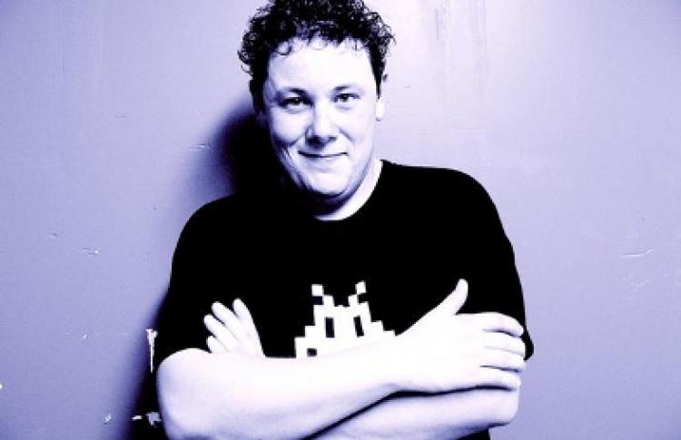 DJs Жоким Гарро (Франция), Four, Ястреб