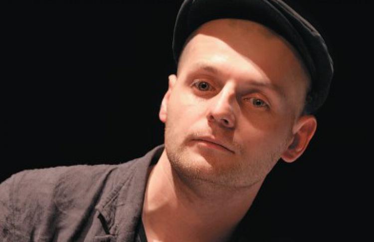 Интервью: Иван Вырыпаев