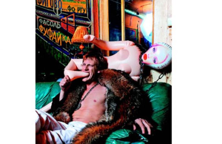 Никита Козлов опроституции иновом альбоме