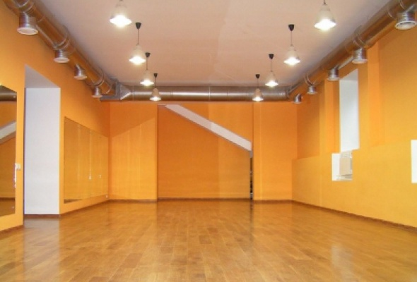 Студия танца Dance Point - Фото №0