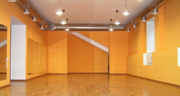 Студия танца Dance Point
