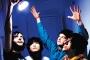 Nokia Trends Lab: DJs Тига (Канада), Shitdisco (Великобритания), Santogold (США)