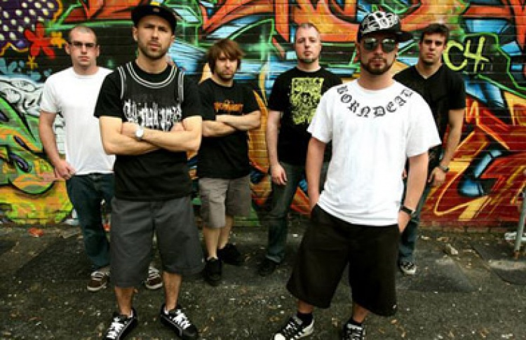 Despised Icon (Канада), Carnifex, Perimeter