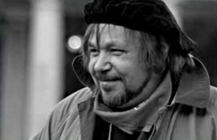 DJ Языков + Анатолий Герасимов