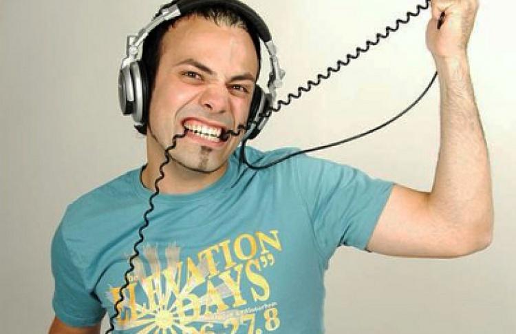 DJs A. Lee (Германия), Зара Wild