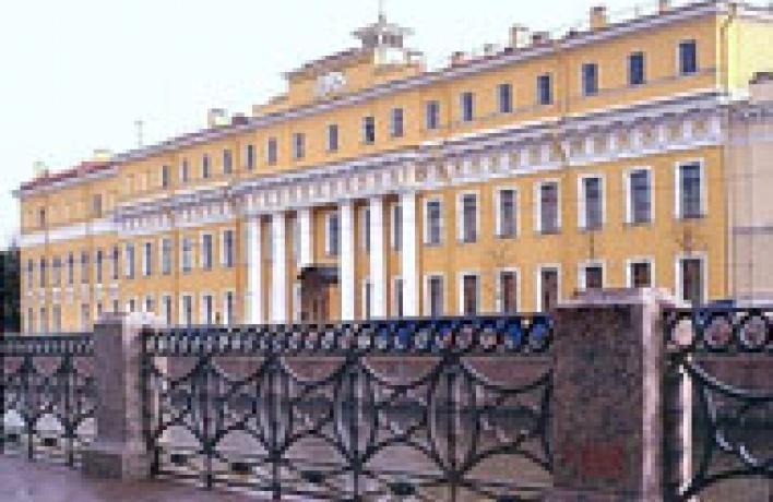 Новогодняя кукольная сказка вЮсуповском дворце