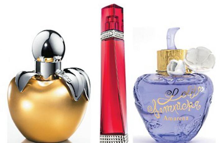 Новые ароматы: сладкий декабрь