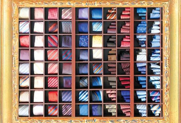 Executive Fashions - Фото №0