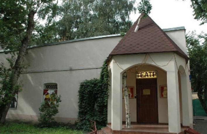 Сказочный театр