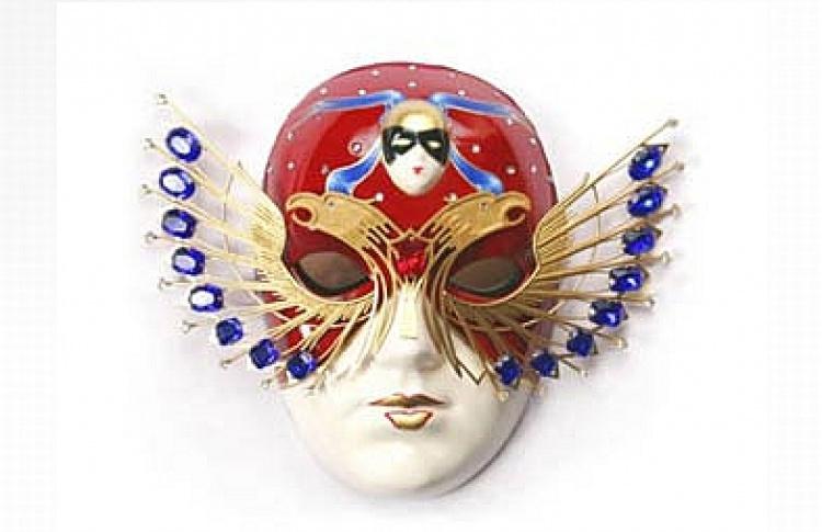 """""""Золотая маска"""" 2009"""