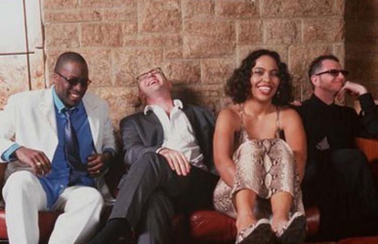 De Phazz & BIG Jazz-BAND 10 лет