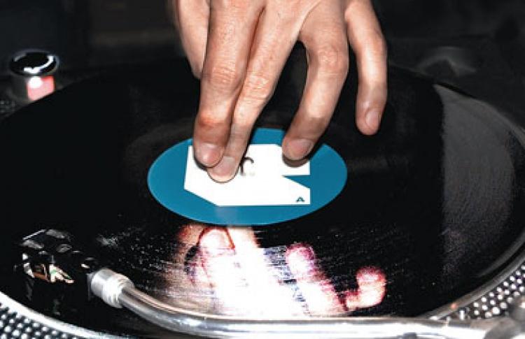 """Церемония награждения """"Top 100 DJs 2008"""": Леонид Руденко, Лада Дэнс, Hard Rock Sofa, Brand (все - live), DJs Aurosonic, Космонавт, Flash, VJs Вера, Большая танцевальная мышь"""