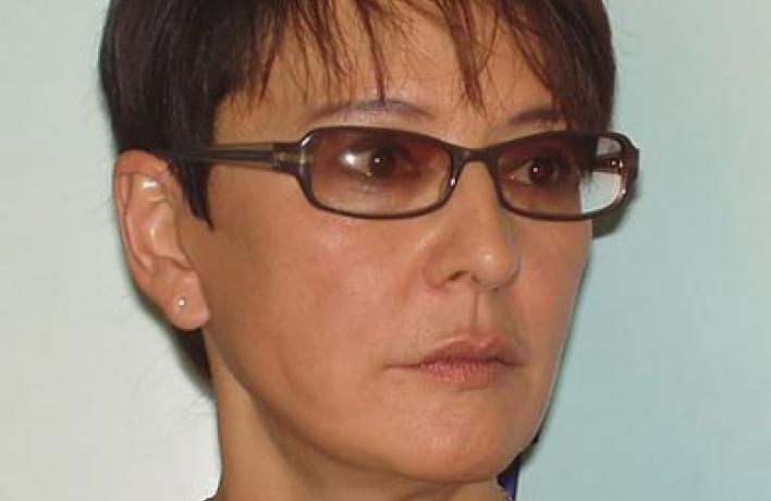 Ирина Хакамада: «Надо креативить»