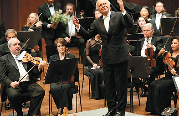 Симфонический оркестр Артуро Тосканини