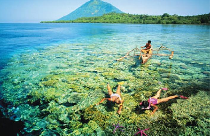 Индонезия: рай экономкласса