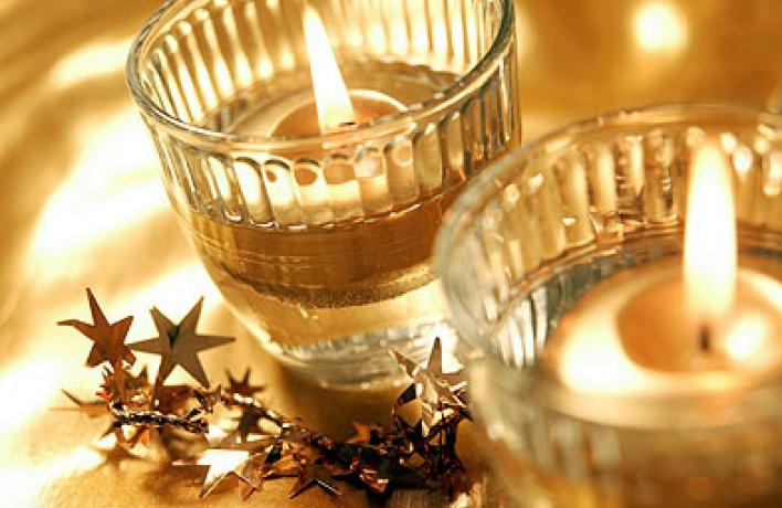 Новогодние праздники вотеле «Балчуг Кемпински Москва»