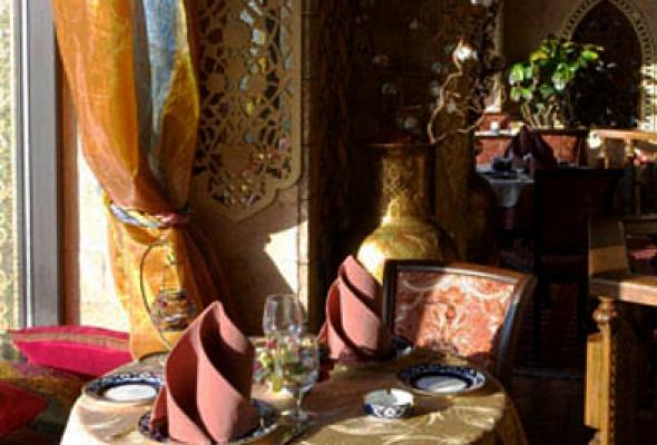 Золотая Бухара - Фото №0