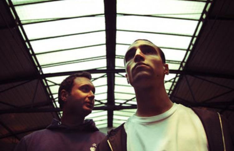 DJs Drumsound (Великобритания), 007, Liza K, Andrey Bek