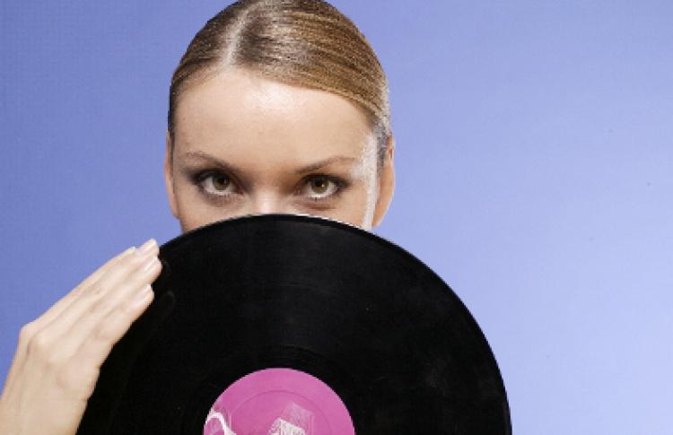 Flat Beat: DJs Полина, Magic Man