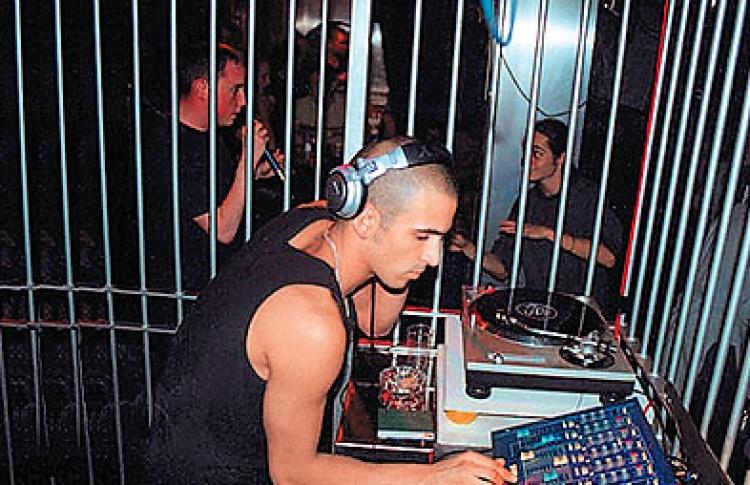 We Are The Breaks: DJs Ctrl-Z (Великобритания), Lady Waks (СПб), Jazzman vs Андрей Новак, 1st Break, F-Word