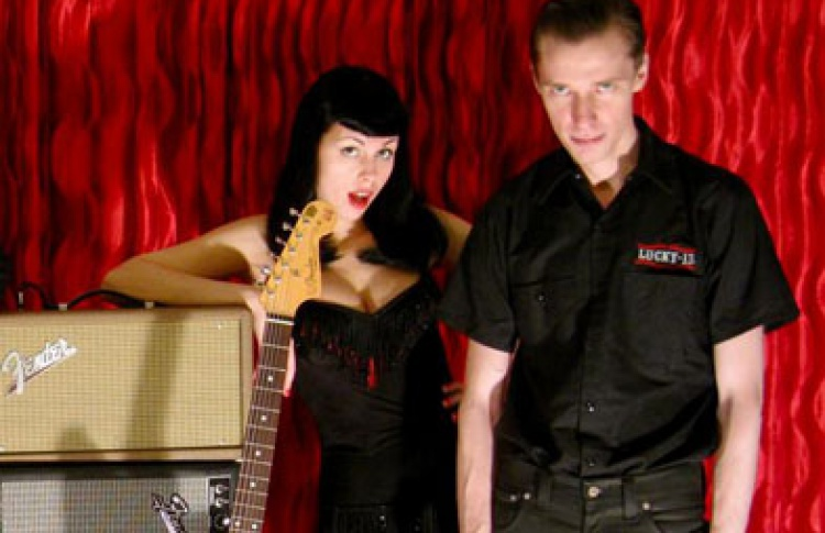 KingKongs, Messer Chups