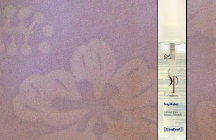 Блеск для волос Deep Reflect от System Professional