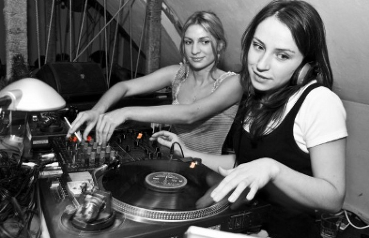 All Styles All Smiles: DJs Javybz, Студитский, Old Dog Николаев