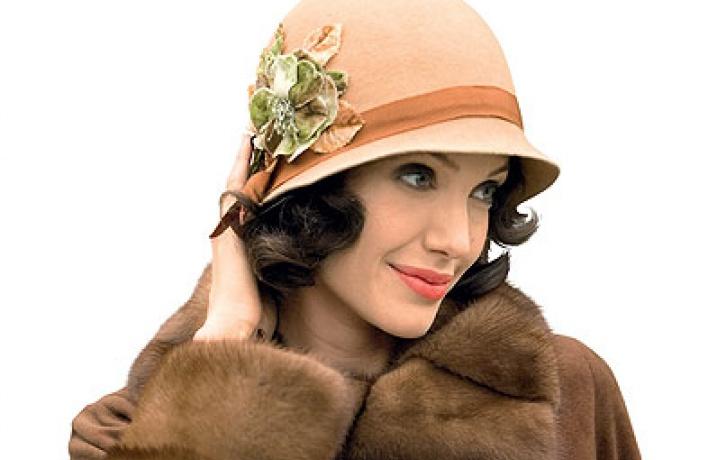 Анджелина Джоли: «Янемогу орать наребенка, даже играя»