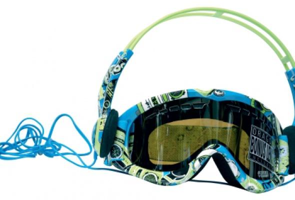 Мода для сноубордистов илыжников - Фото №7