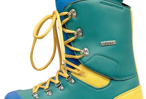 Мода для сноубордистов илыжников - Фото №10