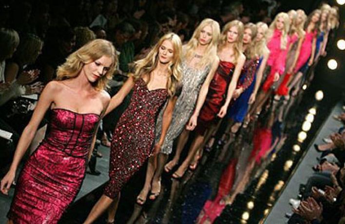 Викторина: Пожалейте топ-моделей!