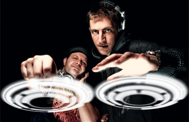 Defected in the House: DJs Copyright (Великобритания), Коля, Фомичев, Baks
