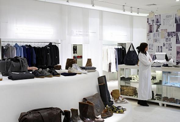 5 причин зайти в бутик Maison Martin Margiela - Фото №2