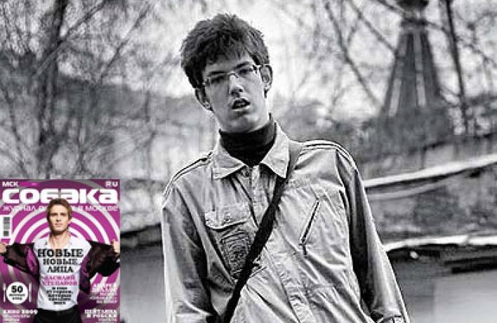 Интервью: Николай Воронов