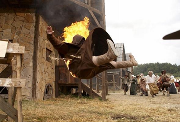 Возвращение мушкетеров, или Сокровища кардинала Мазарини - Фото №4