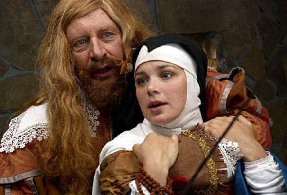 Возвращение мушкетеров, или Сокровища кардинала Мазарини - Фото №8