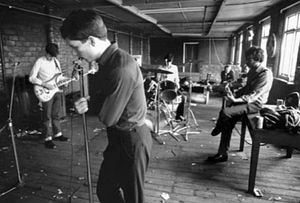Joy Division - Фото №5
