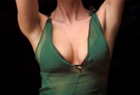 Самые желанные женщины планеты - Фото №8