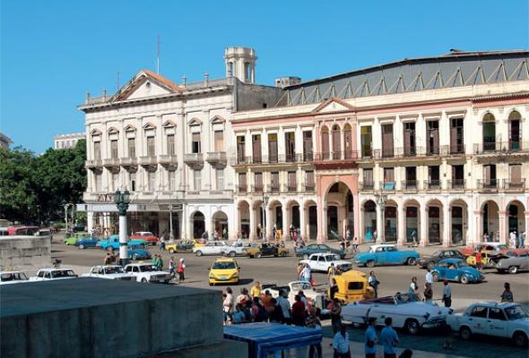 Остров свободы: настоящая Куба - Фото №0
