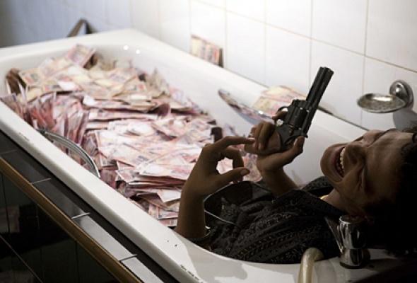 Миллионер из трущоб - Фото №3