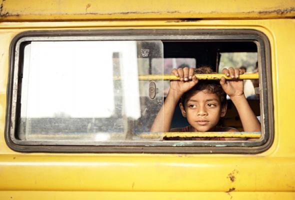 Миллионер из трущоб - Фото №11