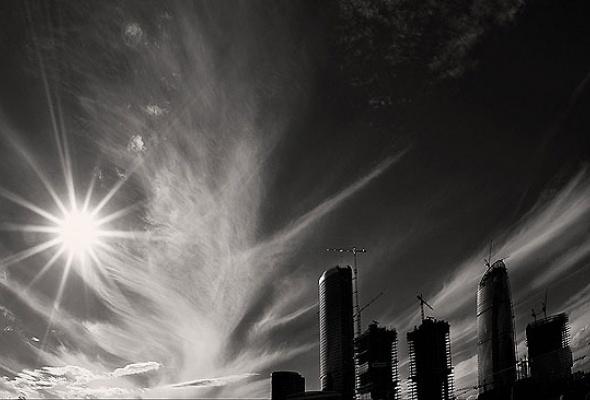 Город - среда обитания - Фото №0